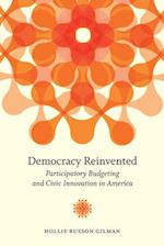Democracy Reinvented (Innovative Governance in the 21st Century)