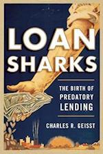 Loan Sharks