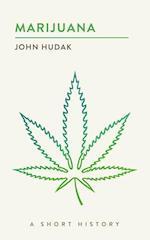 Marijuana (Short Histories)