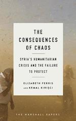 The Consequences of Chaos (The Marshall Papers)