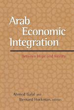 Arab Economic Integration