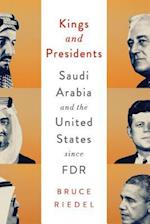 Kings and Presidents (Geopolitics in the 21st Century)