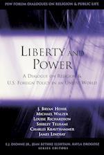Liberty and Power af Michael Walzer, Shibley Telhami, Louise Richardson