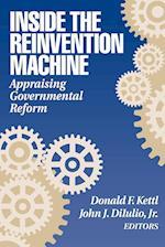 Inside the Reinvention Machine