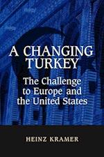 A Changing Turkey (Studies in Foreign Policy)