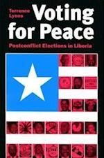 Voting for Peace (Studies in Foreign Policy)