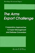 The Arms Export Challenge (Brookings Occasional Papers)