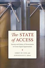 The State of Access (Brookings/ASH Institute Series,