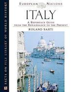 Italy (European Nations)
