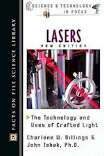 Lasers (Science & Technology in Focus S)