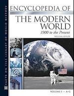 Encyclopedia of the Modern World