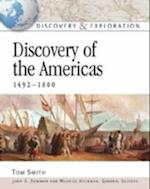 Discovery of the Americas, 1492-1800 (DISCOVERY & EXPLORATION)