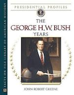 The George H.W. Bush Years