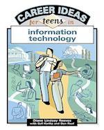 Career Ideas for Teens in Information Technology af Diane Lindsey Reeves