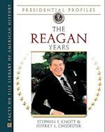 The Reagan Years af Stephen Knott, Stephen F. Knott