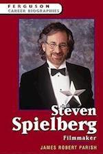 Steven Spielberg (Ferguson Career Biographies)