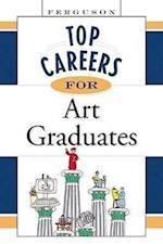 Top Careers for Art Graduates