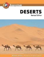 Deserts (Ecosystems Facts on File)