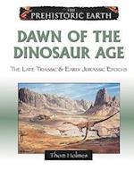 Dawn of the Dinosaur Age