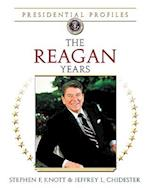 The Reagan Years af Jeffrey L. Chidester, Stephen F. Knott