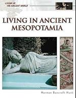Living in Ancient Mesopotamia (Living in the Ancient World)