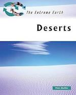 Deserts (The Extreme Earth)