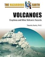 Volcanoes (The Hazardous Earth)