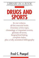 Drugs and Sports (Library in a Book)