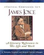 Critical Companion to James Joyce
