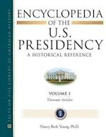Ency of the Us Presidency 6-Vo (Facts on File Library of American History)