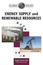 Energy Supply and Renewable Resources (Global Issues (Facts on File))
