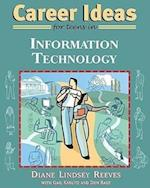 Career Ideas for Teens in Information Technology (Career Ideas For Teens)