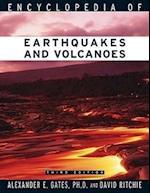 Encyclopedia of Earthquakes and Volcanoes (Science Encyclopedia)