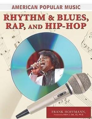Rhythm and Blues, Rap, and Hip-Hop