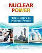 The History of Nuclear Power (Nuclear Power)