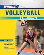 Winning Volleyball for Girls (Winning Sports for Girls Paperback)