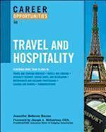 Career Opportunities in Travel and Hospitality (Career Opportunities in..)