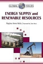 Energy Supply and Renewable Resources (Global Issues Checkmark Books)