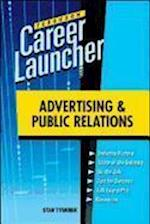Advertising and Public Relations (Ferguson Career Launcher)