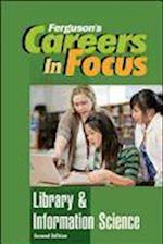 Library and Information Science (Ferguson's Careers in Focus)