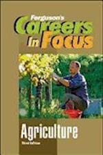 Agriculture (Ferguson's Careers in Focus)