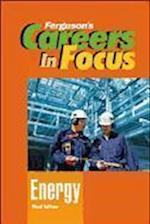 Energy (Ferguson's Careers in Focus)