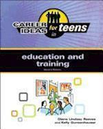 Career Ideas for Teens in Education and Training (Career Ideas for Teens (Ferguson))