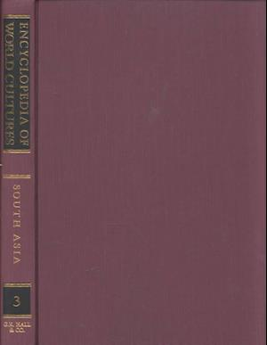 The Encyclopedia of World Cultures