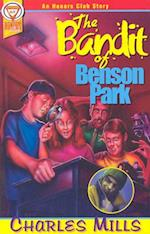 The Bandit of Benson Park (Honors Club Story)