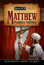 Matthew (Jesus 101 Introduction to the Real Jesus)