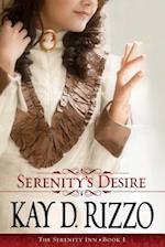 Serenity's Desire (Serenity Inn)