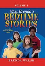 Miss Brenda's Bedtime Stories