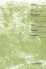 Ecology and Management of North American Savannas (Structure and Bonding 89)