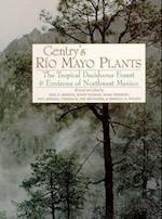 Gentry's Rio Mayo Plants af Howard S. Gentry, Thomas R. Van Devender, Philip D. Jenkins